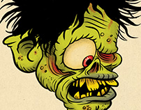 Topstone Shock Monster