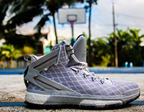 Adidas Drose 6 Photography