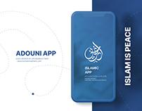 Islamic | App Logo