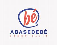 Abasedebé - comunicació