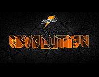 Gatorade Revolution