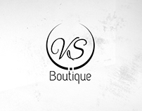 VS BOUTIQUE | Branding | Re-diseño de marca