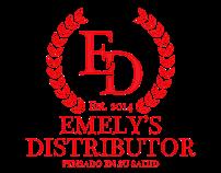 EMELY'S Distributors