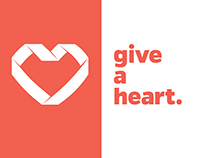 Give A Heart.