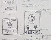 Honeypot - Developing Ideas