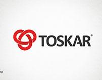 Silüet Tanıtım Logo Tasarımı | Toskar