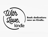 With Love, Kindle - Wave Festival