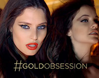 L'Oréal Gold Obsession