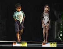 Human Trafficking Campaign
