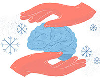 Hopes & Fears: I freeze people's brains for a living