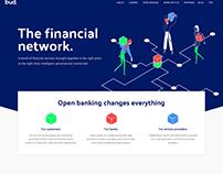 buds homepage