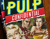 Pulp Confidential — Catalogue