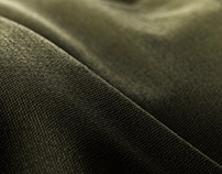 """Nike AJ1 Retro Double Strap"" WIP (Textures/LookDev)"