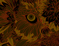 Predator (personal piece)