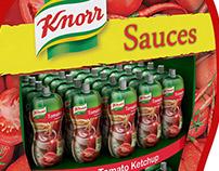 Knorr Ketchup OCD