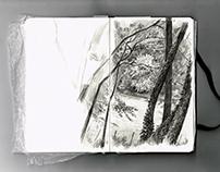Spring Sketchbook III