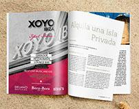 New Opening XOYO IBIZA