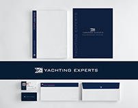 Yachting Experts - Branding