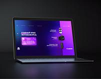 Showreel 2018 UI/UX Design