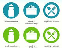 Reuseit.com Web Banner Design