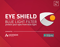 Eye Shield - android app