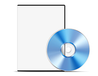 CD/ DVD Labels & Covers