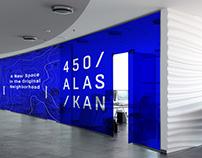 Brand Strategy: 450 Alaskan HPP Identity Design