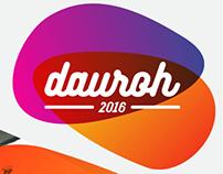 Dauroh 2016