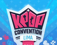 Kpop Convention