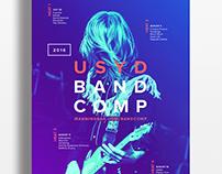 USYD Band Comp