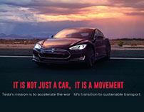 Tesla Motors Annual Report