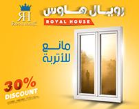 Royal House Social