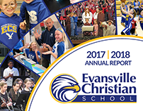 Evansville Christian School 2017-2018 Annual Report