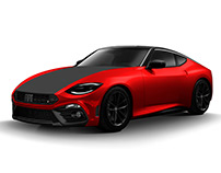 Fiat Coupe 2023