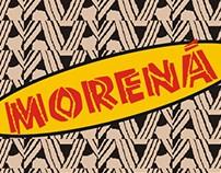 LogoMarca Morená