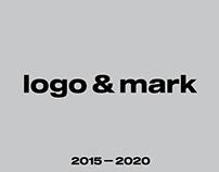 Logo & Mark 2015-2020