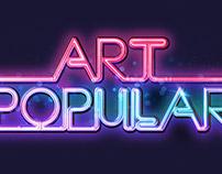 Music | Art Popular - Revolution