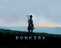 Pixel Art / DUNKIRK