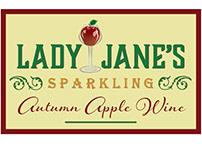 Lady Jane Hard Cider 2020
