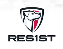 RES1ST rebranding