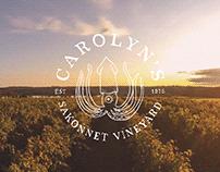 Carolyn's Sakonnet Vineyard