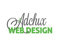 Adchix Logo Design