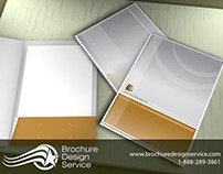 Sample Binder Design - Ideas