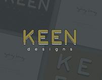 Keen Designs | Personal Branding