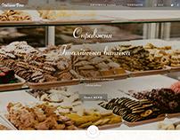 Italian bakery shop