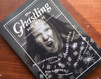 The Ghastling No 5 - Gothic horror anthology