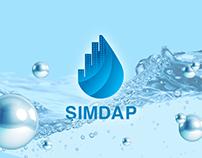 SIMDAP - Aplicación