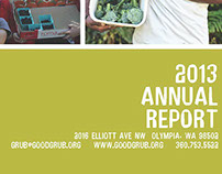 GRuB Annual Report 2013