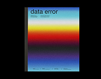 data error // part 1
