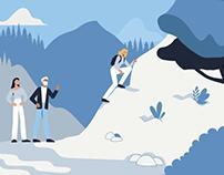 Pando — Brand Animation